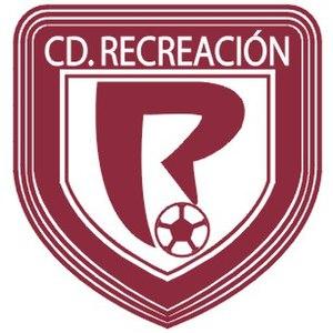 Logroñés CF - Logo until 2004–05
