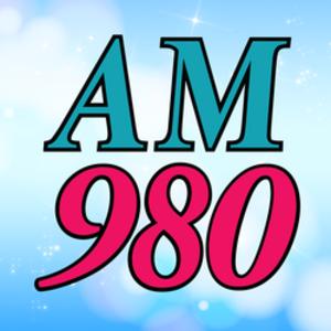 CHRF - Image: CHRF AM980 logo