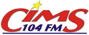 CIMS-FM - CIMS Previous Logo