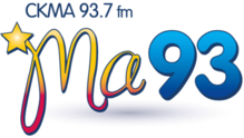 CKMA Ma93 logo.png