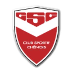 CS Chênois - Image: CS Chênois