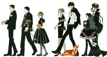 The Embalmer (manga) - Wikipedia