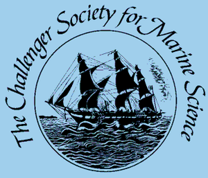 Challenger Society for Marine Science - The logo of the Challenger Society for Marine Science.