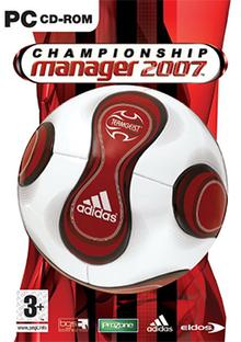 scudetto championship manager 2007
