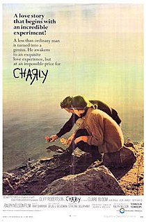 <i>Charly</i> 1968 film by Ralph Nelson