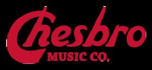 Chesbro Music Company - Image: Chesbro Music Logo
