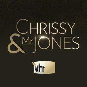 Chrissy & Mr. Jones - Image: Chrissy Mr Jonesposter