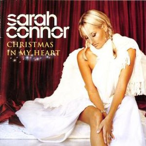 Christmas in My Heart (Sarah Connor album) - Image: Christmas in My Heart