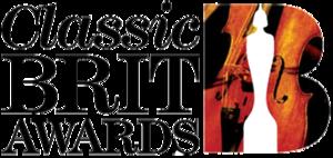 Classic Brit Awards - Image: Classic BRIT Awards logo