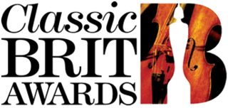 Classic Brit Awards award