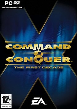Command and Conquer: The First Decade unlimited free full version rpg war pc games download http://fullfreepcgames.com