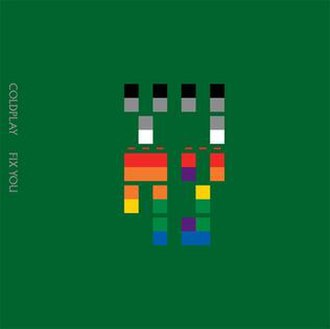 Fix You - Image: Coldplay Fix You