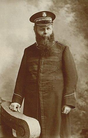 John Lawley - Commissioner John Lawley