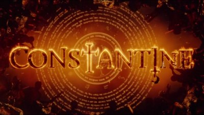 Picture of a TV show: Constantine