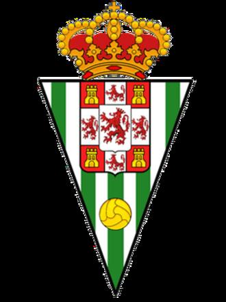 RCD Córdoba - Image: Cordoba CF