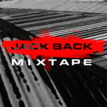 Disc 2 of the project was independently released as the Jack Back Mixtape