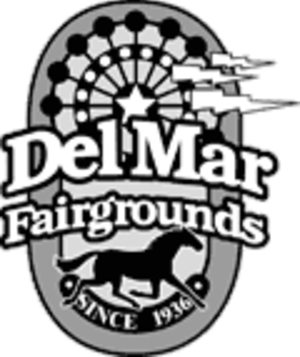 Del Mar Fairgrounds - Del Mar Fairgrounds logo
