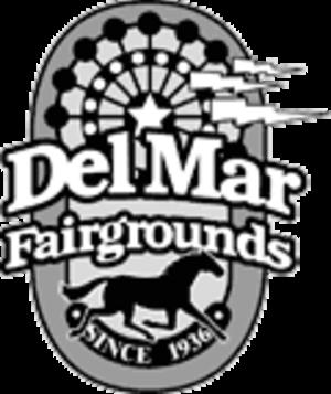 Del Mar Fairgrounds - Del Mar Fairgrounds logo