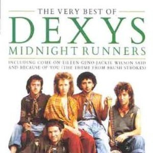 The Very Best of Dexys Midnight Runners - Image: Dexysmidnightrunners
