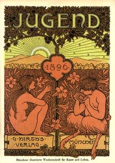 Die Jugend1896