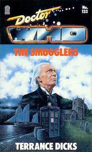 The Smugglers - Image: Doctor Who The Smugglers
