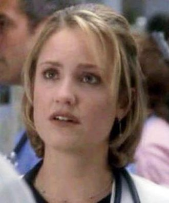 Susan Lewis - Susan as she appeared in 1996.