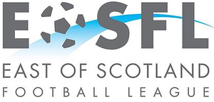 East of Scotland Football League - Image: East of Scotland Football League logo