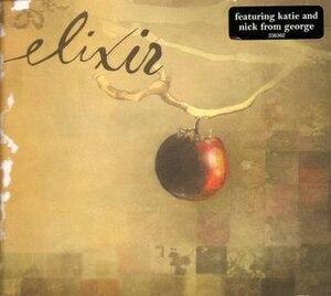 Elixir (Elixir album) - Image: Elixir by Elixir