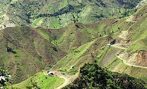 Environment haiti 3