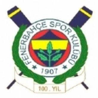 Fenerbahçe Rowing - Image: FB Rowing