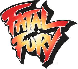 Fatal Fury (series) - Image: Fatalfurylogo
