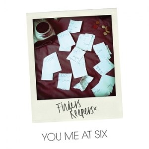 Finders Keepers (You Me at Six song) - Image: Finders Keepers (You Me at Six song) cover