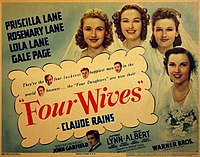 Four Wives