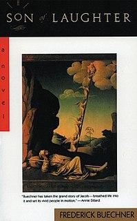 <i>The Son of Laughter</i> (novel)