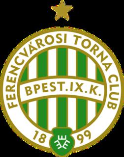 Ferencvárosi TC (womens handball)