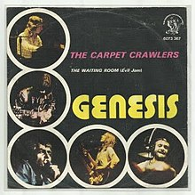 The Carpet Crawlers 1999 Maxi Genesis Carpet Vidalondon