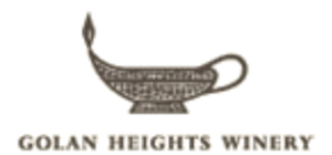 Golan Heights Winery - Image: Golan Heights Winery Logo