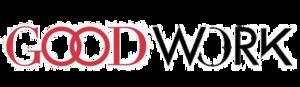 Good Work (talk show) - Image: Good Work E! logo