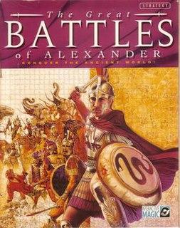 <i>The Great Battles of Alexander</i>