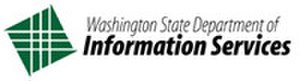 Washington State Department of Information Services - Image: Greendislogo