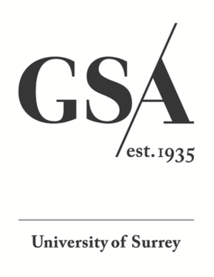 Guildford School of Acting - Image: Guildford School of Acting Logo