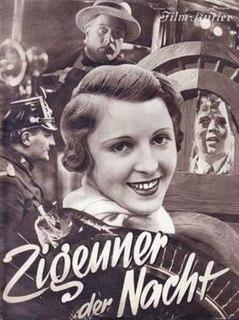 <i>Gypsies of the Night</i> 1932 film