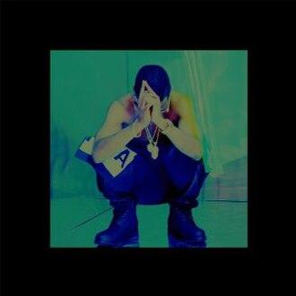 Hall of Fame (Big Sean album) - Image: Hall of Fame Album Cover
