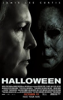 Halloween 2020 Sequel Mike Is Not Her Brother Halloween (2018 film)   Wikipedia