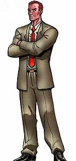 Happy Hogan (character) Fictional character