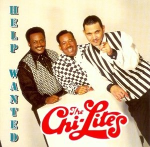 Help Wanted (The Chi-Lites album) - Image: Help Wanted The Chi Lites