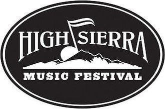 High Sierra Music Festival - Image: High Sierra Music Festival (logo)