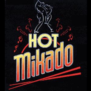 Hot Mikado - Logo