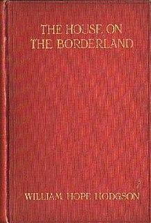 novel by William Hope Hodgson