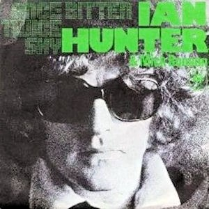 Once Bitten, Twice Shy - Image: Ian Hunter once bitten